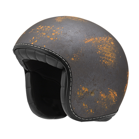 Best helmet for retro style