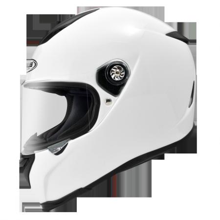 New announced racing helmet